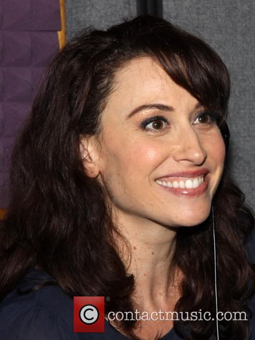 Recording Session of the Broadway musical Matilda