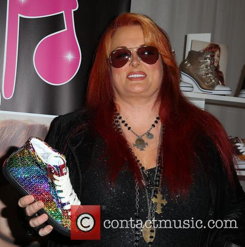 Wynonna Judd, Las Vegas Convention Center and Mandalay Bay Resort and Casino