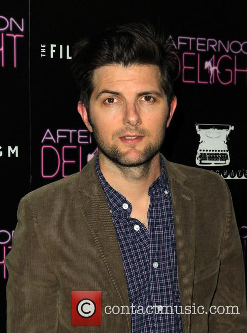 Adam Scott, ArcLight Cinemas