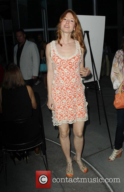 Alicia Witt, ArcLight Cinemas