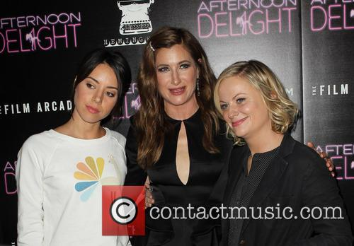 Aubrey Plaza, Kathryn Hahn and Amy Poehler 3
