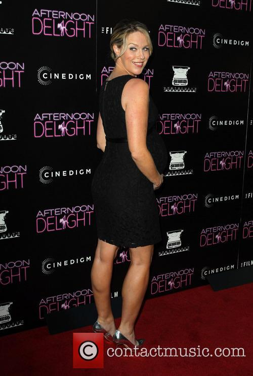 Jessica St. Clair, ArcLight Cinemas