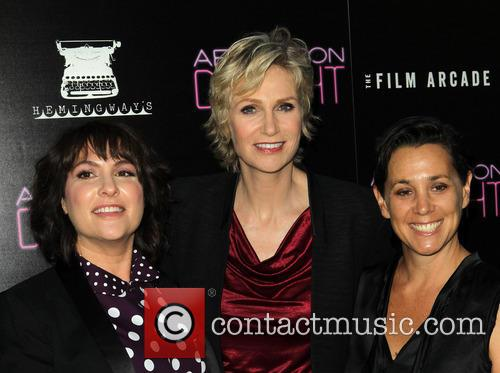 Jill Soloway, Jane Lynch and Guest 11