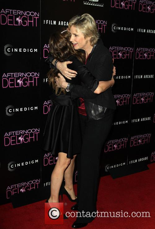 Kathryn Hahn, Jane Lynch, ArcLight Cinemas