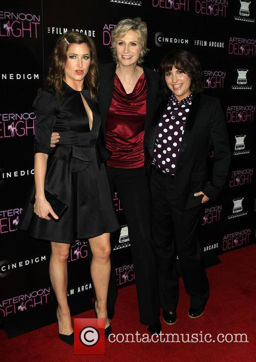 Kathryn Hahn, Jane Lynch and Jill Soloway 10