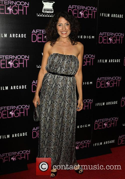 Lisa Edelstein, ArcLight Cinemas