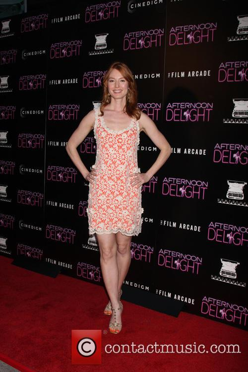 Afternoon Delight Premiere