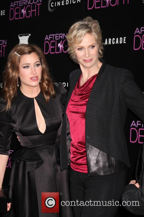 Kathryn Hahn and Jane Lynch 2