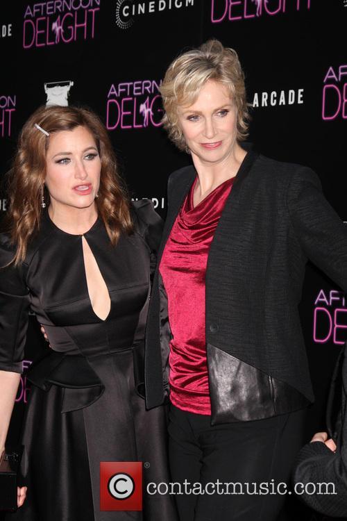 Kathryn Hahn and Jane Lynch 2