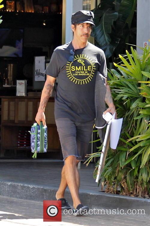 Anthony Kiedis 11