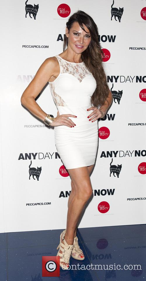 lizzie cundy uk gala screening of any 3825122