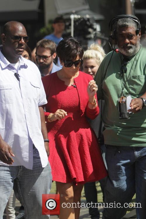 Kris Jenner 3