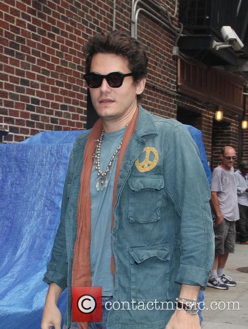John Mayer 10