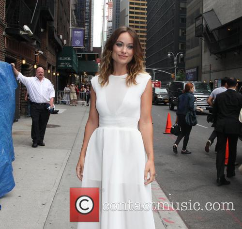 olivia wilde arrivals and departures at the 3823797