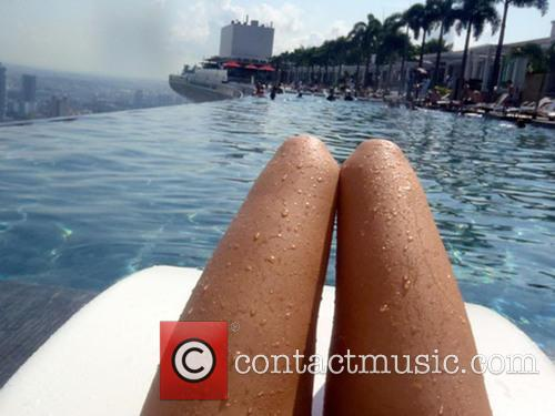 Hot Dog Legs 2