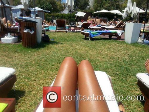 Hot Dog Legs 3