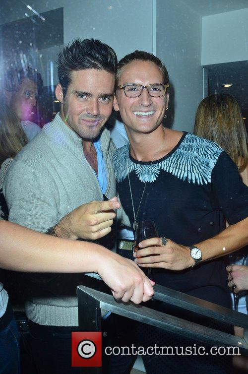 Oliver Proudlock and Spencer Matthews 5