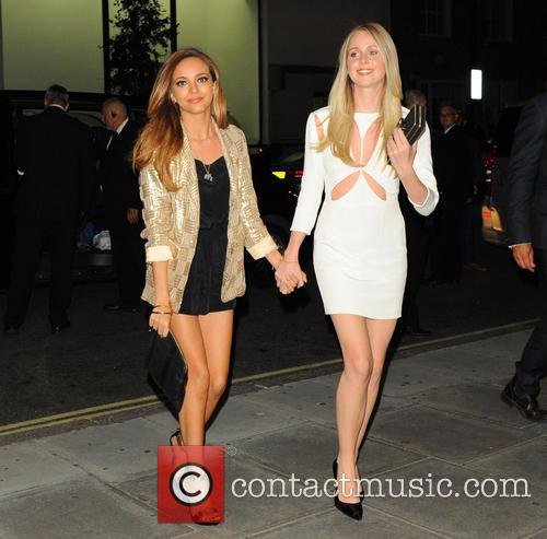 Jade Thirlwall and Diana Vickers 6