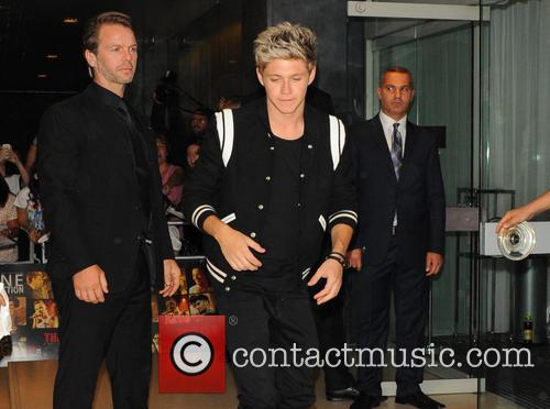 Niall Horan 16