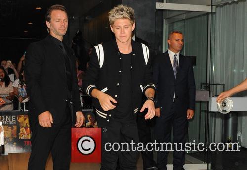Niall Horan 17