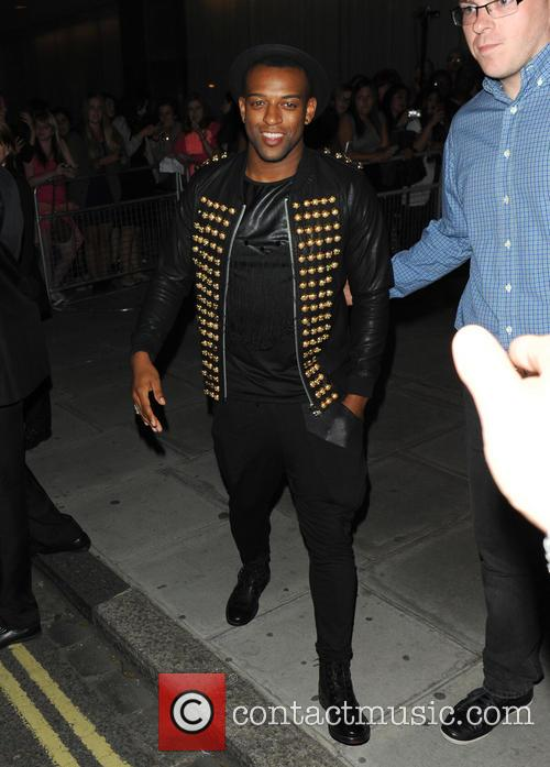 Oritse Williams 2