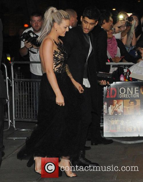 zayn malik perrie edwards one direction after party 3826477