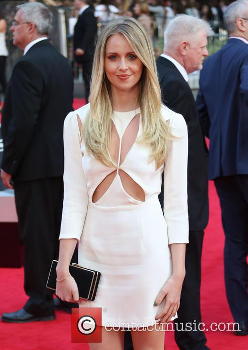diana vickers world premiere of one direction 3824933
