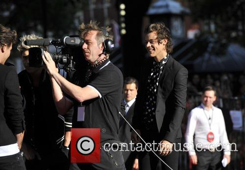 World premiere of 'One Direction: This Is Us' - Arrivals