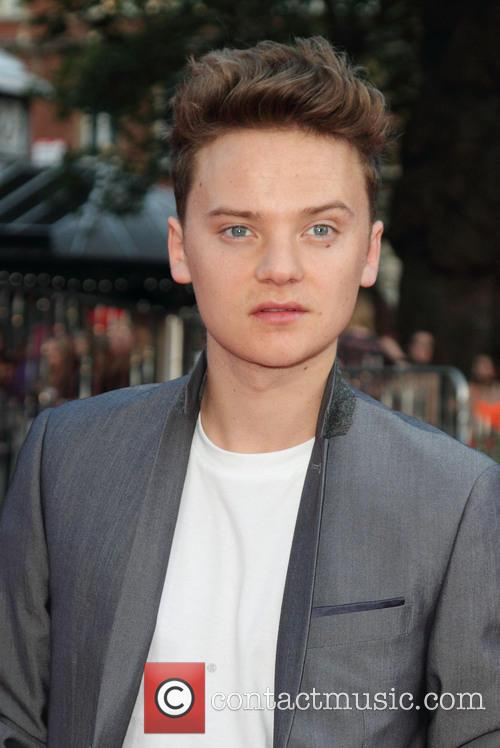 conor maynard world premiere of one direction 3825944