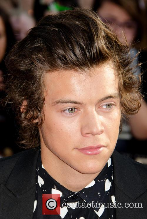 Harry Styles and One Direction 16