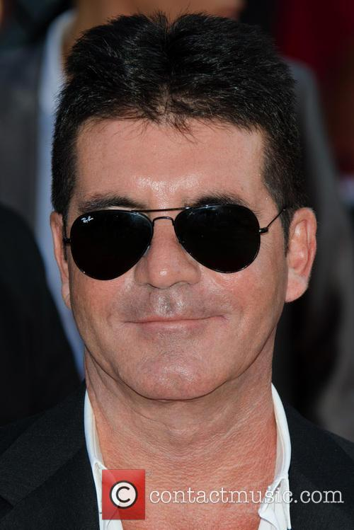 Simon Cowell, Empire Cinema Leicester Square, Empire Leicester Square