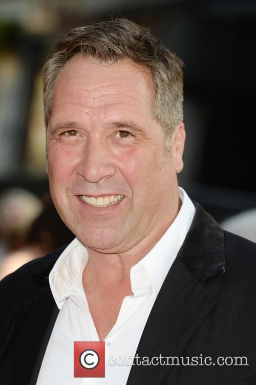 david seaman world premiere of one direction 3825173
