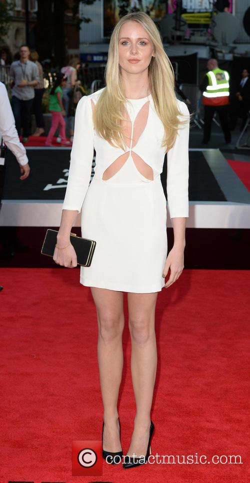 diana vickers world premiere of one direction 3825144