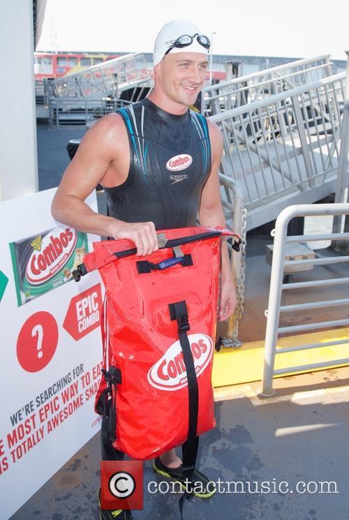 Ryan Lochte 32