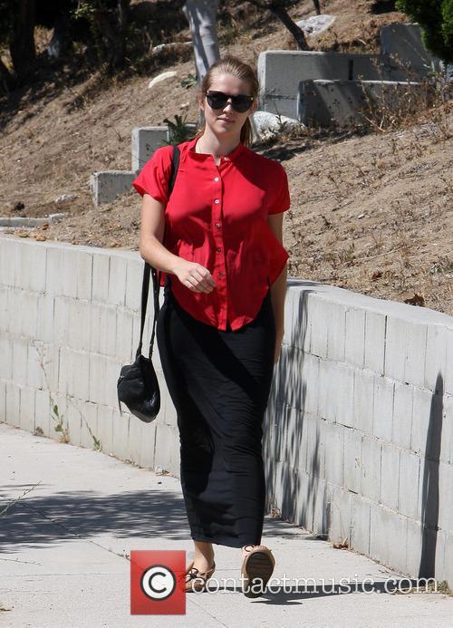 Teresa Palmer 8