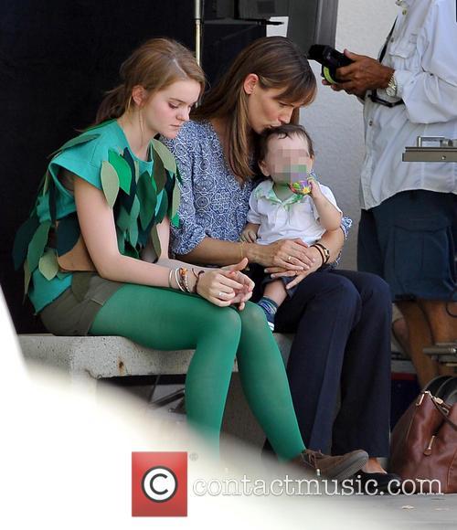 Jennifer Garner 29