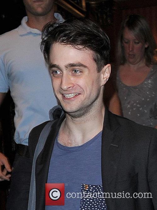 Daniel Radcliffe Cripple Of Inishmaan