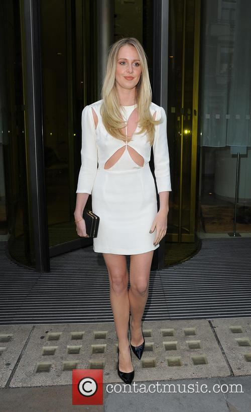 diana vickers diana vickers leaving her hotel 3826399
