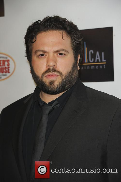 dan fogler los angeles premiere of scenic 3826524