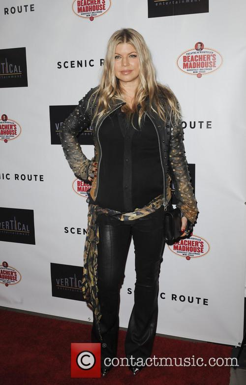 Los Angeles Premiere of 'Scenic Route'