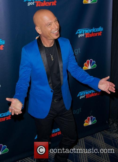 Howie Mandel, Radio City Music Hall
