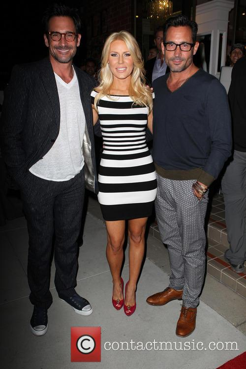 Gretchen Rossi and Guests 4
