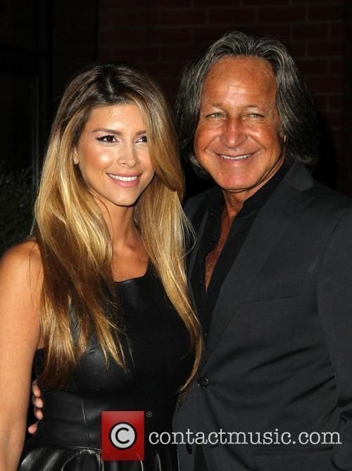 Shiva Safai and Mohamed Hadid