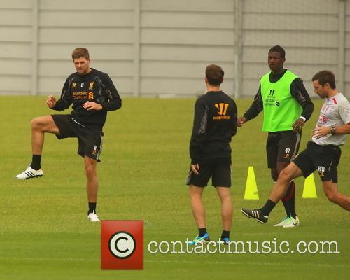 Stephen Gerrard 2
