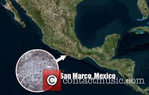 Earthquake and Mexico City 2