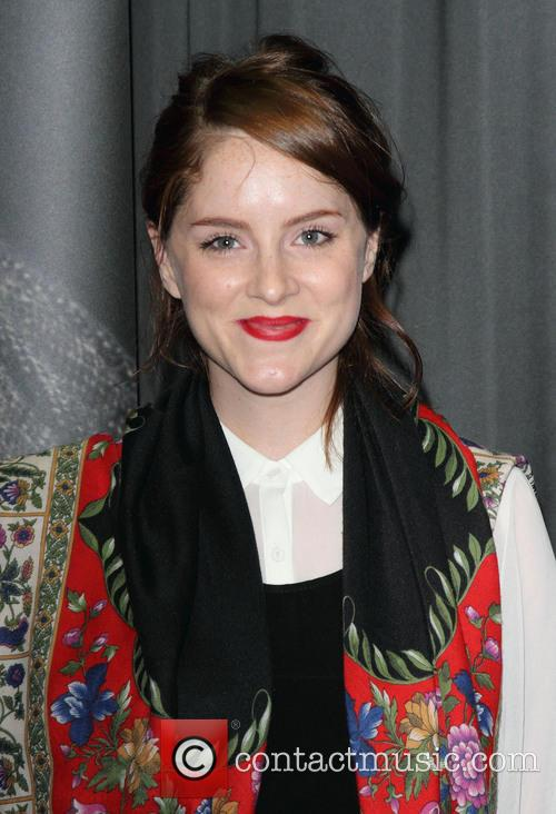 Sophie Rundle, BFI South Bank