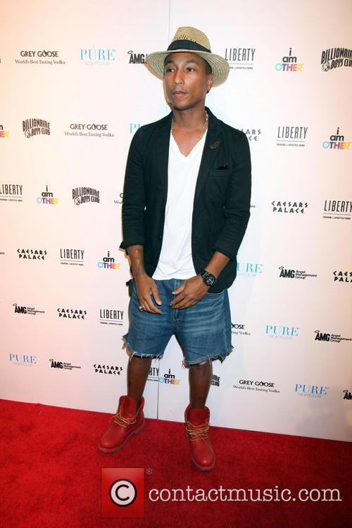 pharrell williams pharrell at pure nightclub 3827260