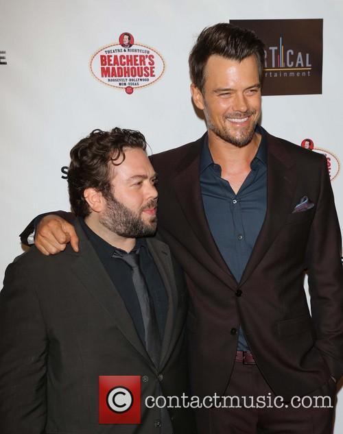 Dan Fogler, Josh Duhamel, Hollywood