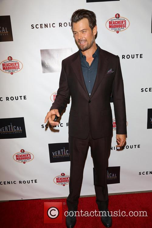 josh duhamel premiere of vertical entertainments scenic 3827539