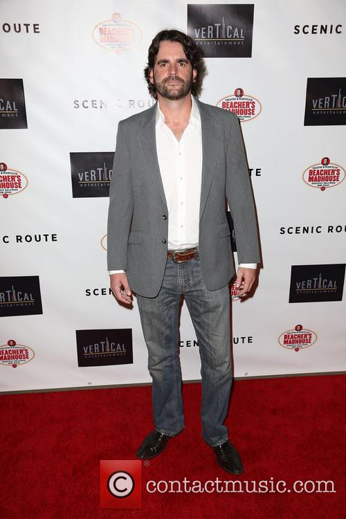 Scenic Route Los Angeles Premiere